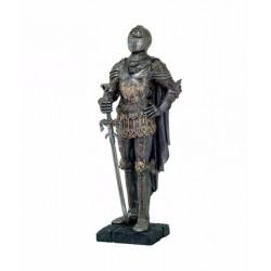 Figurine armure du XVI...