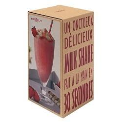 Milk Shock - Cookut