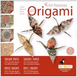Origami d'art