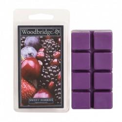 Cire Sweet Berries / Baies...