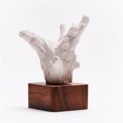 KINO diffuseur sculture en...