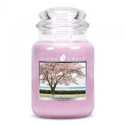 Grande Jarre Cherry Blossom...