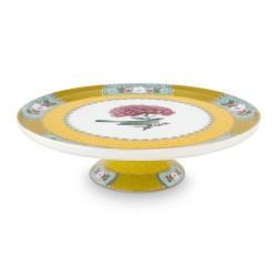 Mini plat à gâteau Blushing...