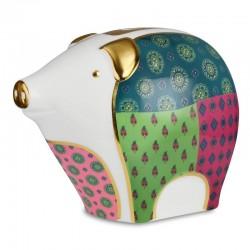 Tirelire cochon LOVE...
