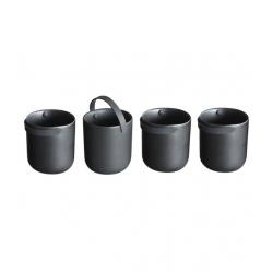 Tasses à cafè Promenade Cookut