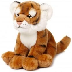 Peluche WWF Tigre sauvage