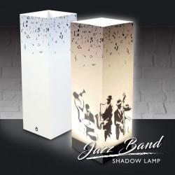 Veilleuse Shadow Jazz band