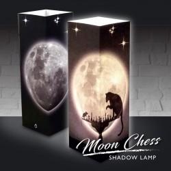 Veilleuse Shadow Moon Chess