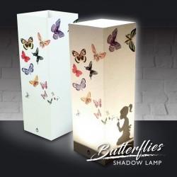 Veilleuse Shadow Papillons