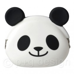 MINI POCHI PANDA
