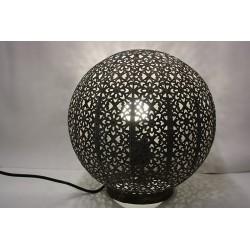 Luminaire Boule Métal