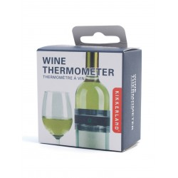 Wine Thermometer - Kikkerland