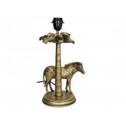 lampe de table zebre