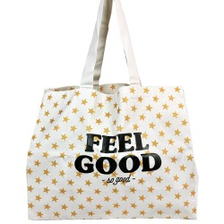 Maxi Sac Cabas Feel Good...