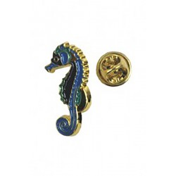 Pin's Hippocampe