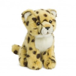 Peluche WWF Guépard