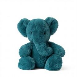 Peluche WWF Ebu Éléphant bleu